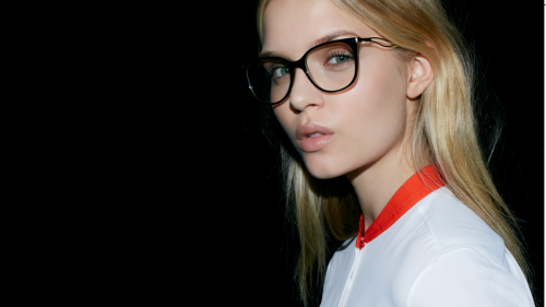 Lunettes Victoria Beckham chez The House of Eyewear Opticien Paris