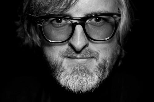 Ralph Vaessen Portrait Designer Néerlandais Lunettes en Corne de Buffle The House of Eyewear Opticien Paris