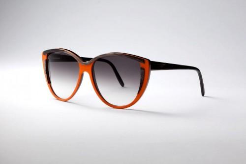 Ralph Vaessen Designer Néerlandais Lunettes de Soleil en Corne de Buffle The House of Eyewear Opticien Paris