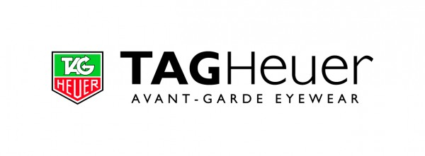 Logo Tag Heuer Avant-Garde Eyewear Designer Suisse Fabriqué en France The House of Eyewear Opticien Paris