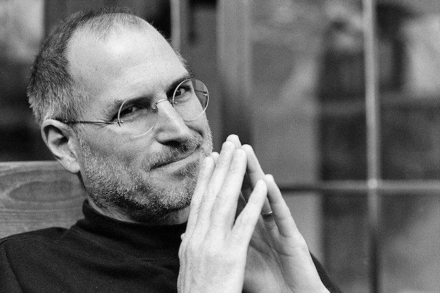 Lunettes de Vue Lunor Steve Jobs The House of Eyewear Opticien Paris