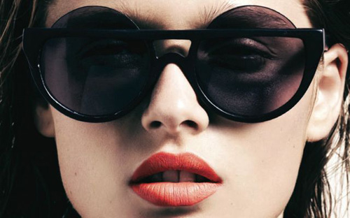 House of Holland Sunglasses The House of Eyewear Optician Paris