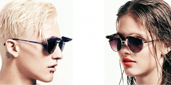 House of Holland Sunglasses Les Specs The House of Eyewear Optician Paris