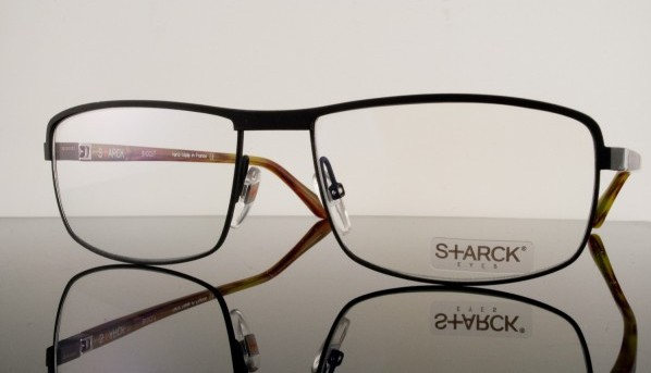 Starck Eyes Eyewear Chicago Luxury Eyesight Philippe Starck French Architect The House of Eyewear Optician Paris