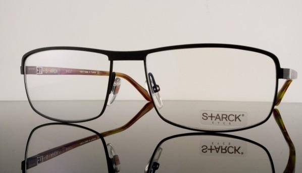 Starck Lunettes de vue Biocity Eyes Eyewear Luxury Eyesight Philippe Starck The House of Eyewear Opticien Paris