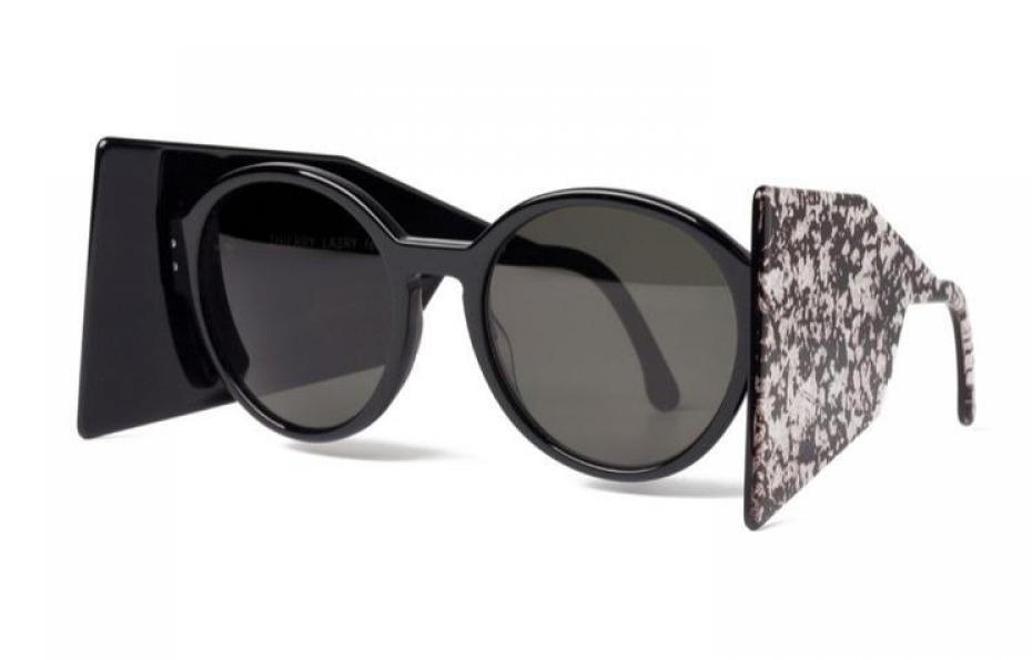 Lunettes de Soleil Thierry Lasry Branches Larges Retour aux Origines The House of Eyewear Opticien Paris