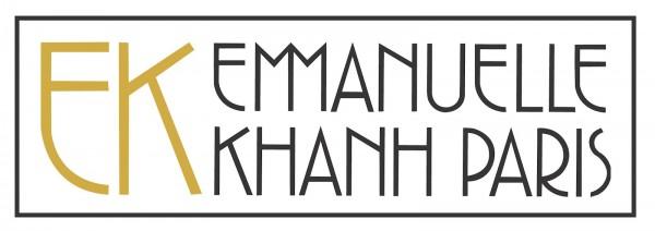 Logo Emmanuelle Khahn Designer Français Lunettes de Soleil The House of Eyewear Opticien Pris