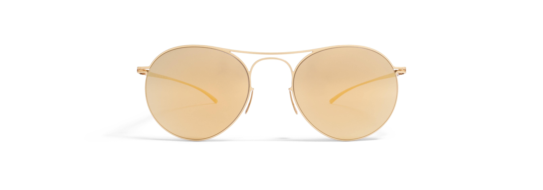 Maison Martin Margiela Designer Belge  Collaboration Mykita Lunettes de Soleil The House of Eyewear Optician Paris