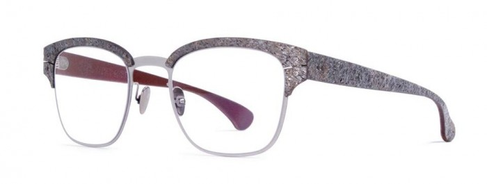 LUNETTES LUCAS DE STAEL GRANITE THE HOUSE OF EYEWEAR OPTICIEN PARIS