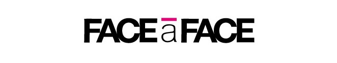 Face a Face Logo The House of Eyewear Optician Paris