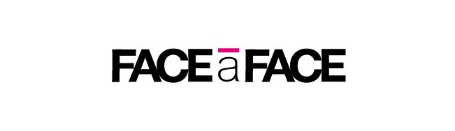 Face A Face Logo The House of Eyewear Opticien Paris