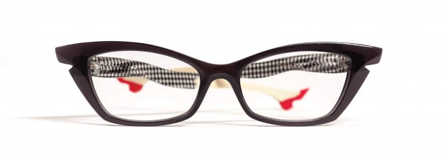 Face A Face Lunettes Optiques Femme StilletosThe House of Eyewear Opticien Paris
