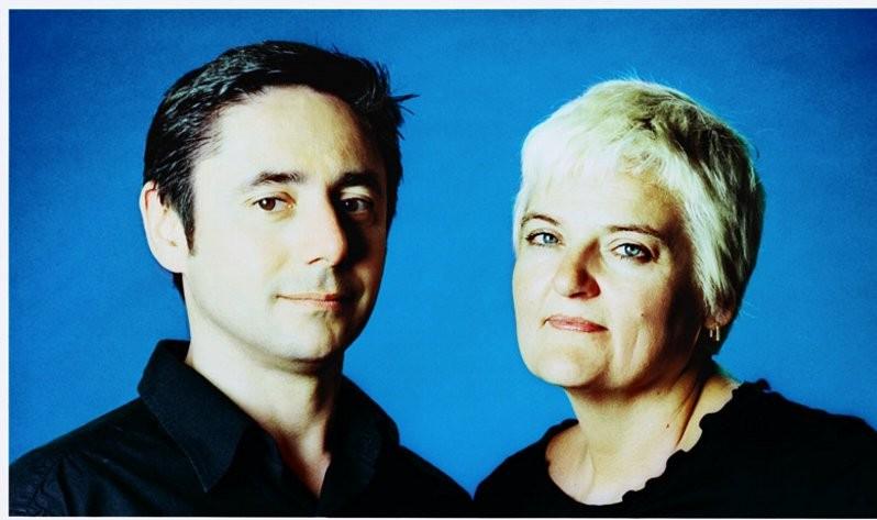 Face A Face Pascal Jaulent Nathalie Roth Co Fondateurs The House of Eyewear Opticien Paris