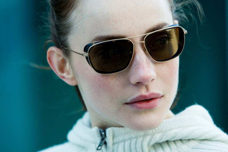 SALT. + Aether Collection Sunglasses for Men and Women The House of Eyewear Optician Paris