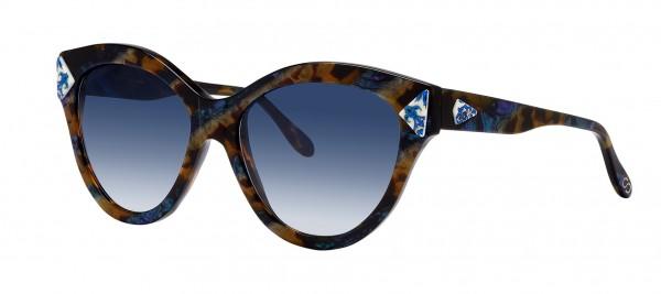 Sultanahmet Lunettes Clush Eyewear Ecaille vintage