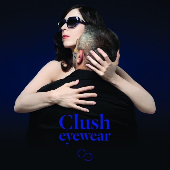 Sevilla Solaire Bleue Clush Eyewear