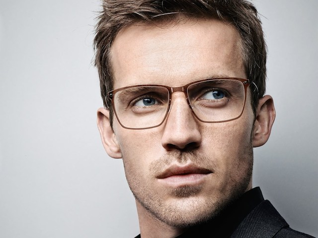 Lunettes Lindberg Now Homme Chez The House of Eyewear