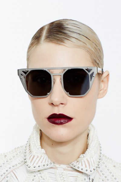 Delalle Lunette DeHex The House of Eyewear Paris