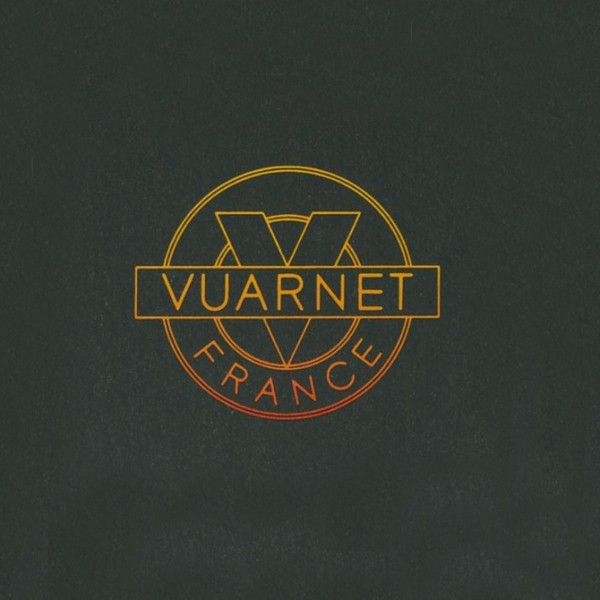 Vuarnet Logo The House of Eyewear Paris