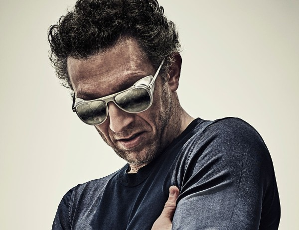 Vuarnet Vincent Cassel The House of Eyewear Paris