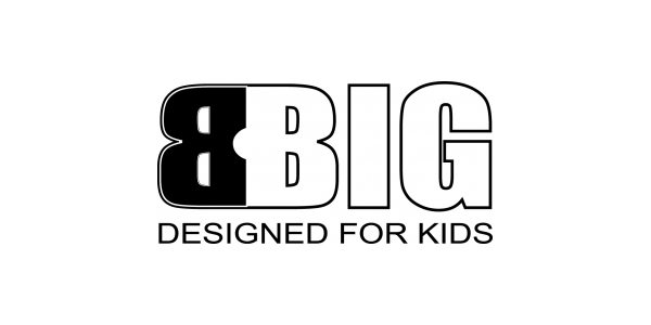 BBIG Logo Lunettes The House of Eyewear Paris