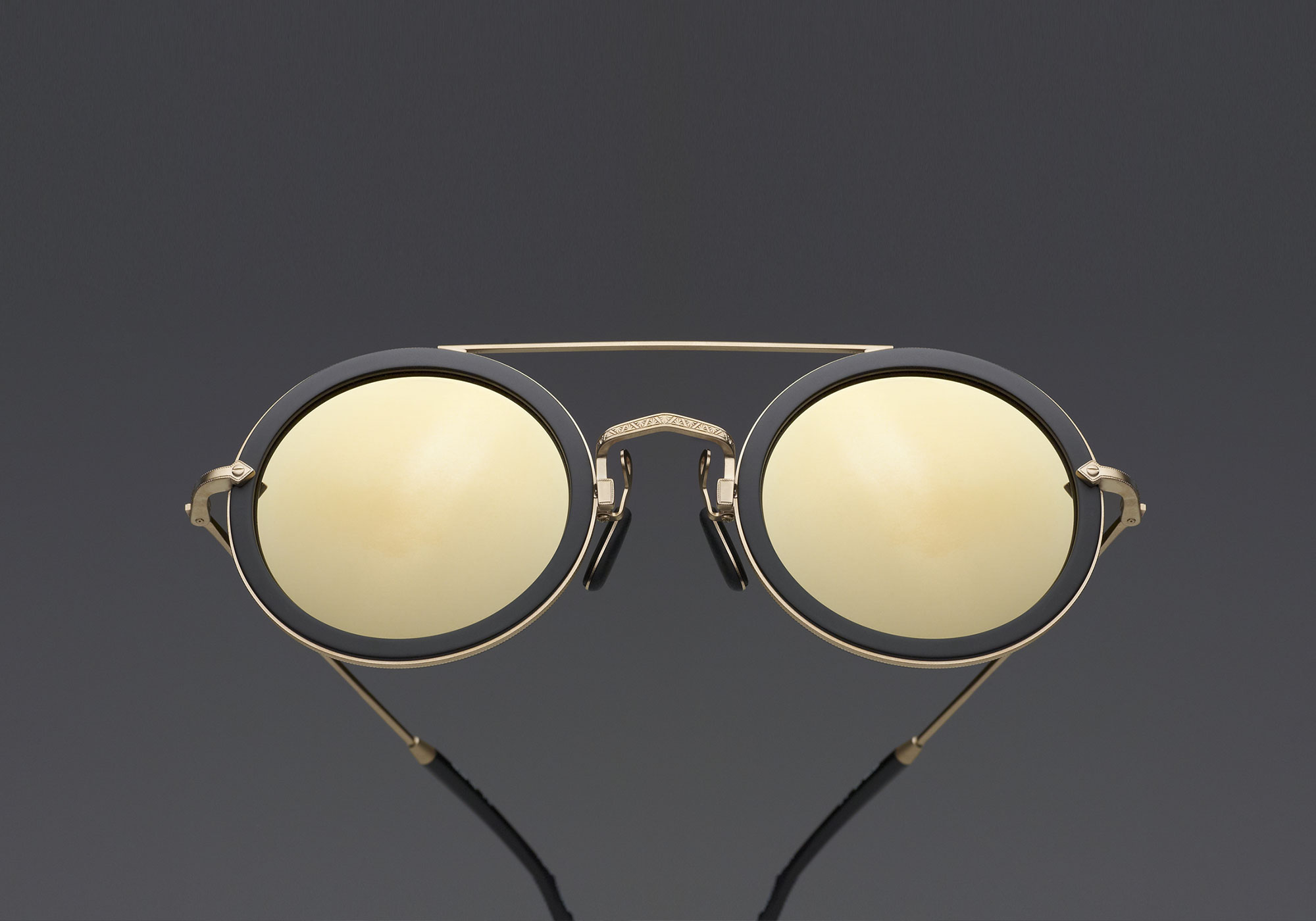 Matsuda, Silmo, Lunettes, The House of Eyewear, Paris