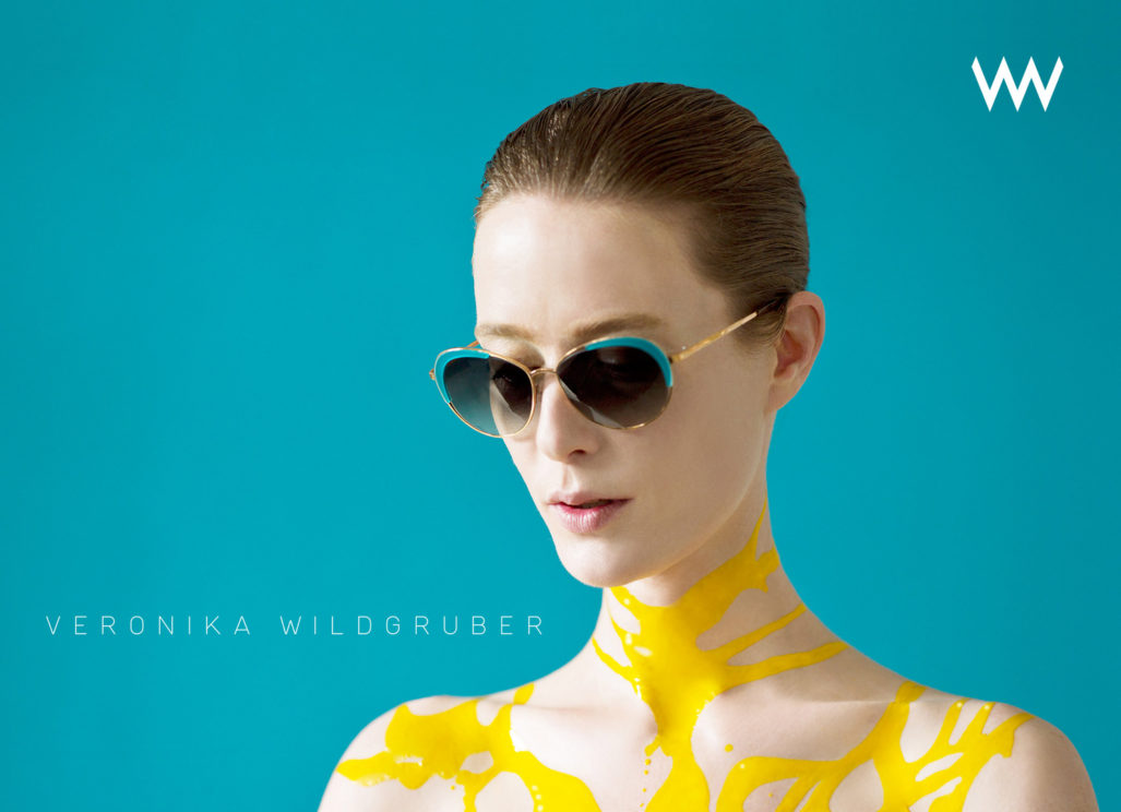 Veronika Wildgruber, Lunettes, Silmo, The House of Eyewear, Paris