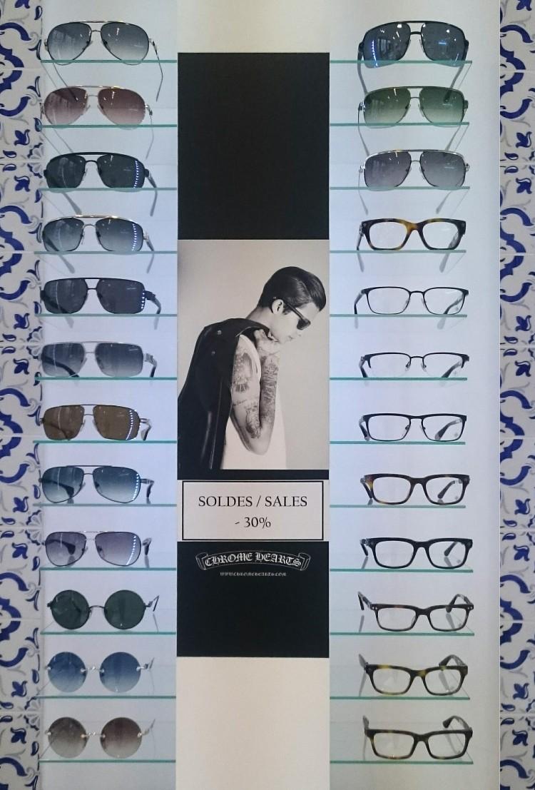 soldes-opticien-the-house-of-eyewear-paris-chrome-hearts-optiques-solaires