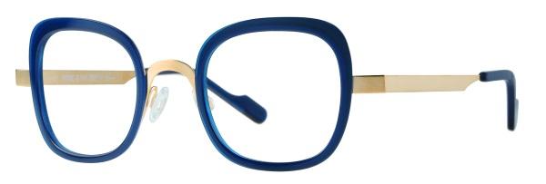 Anne-et-Valentin-optique-rond-bleu-or